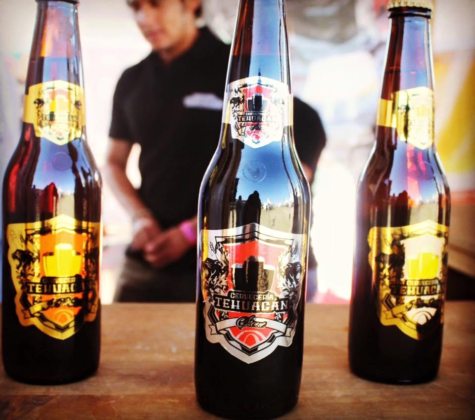 Puebla Beer Fest 2018