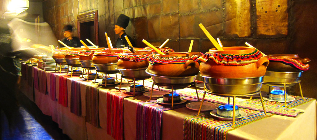 Resultado de imagen para  Foro Mundial de la Gastronomía Mexicana