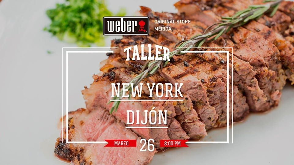 Taller de New York Dijon.
