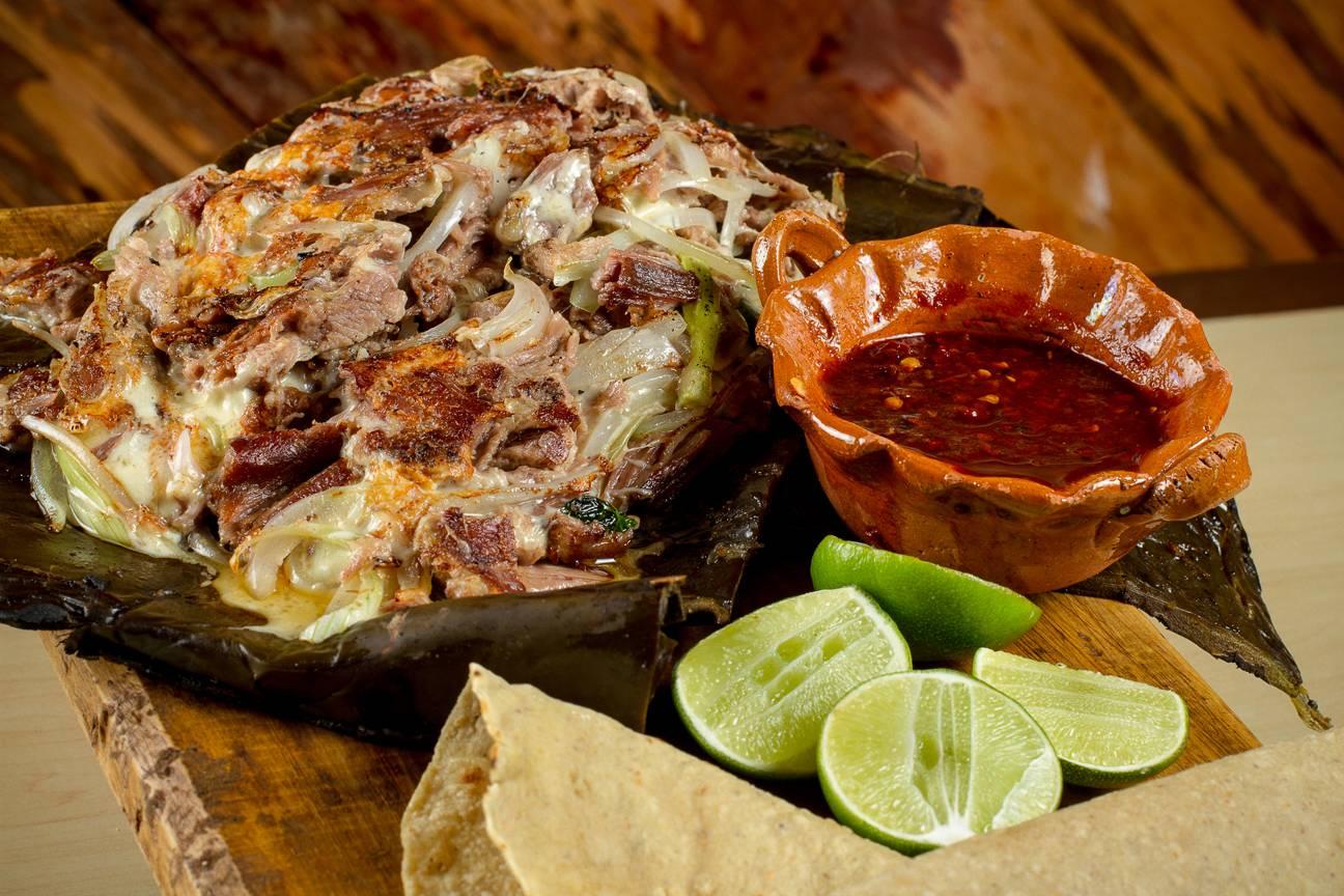 la barbacoa de hoyo receta de chignahuapan puebla blog