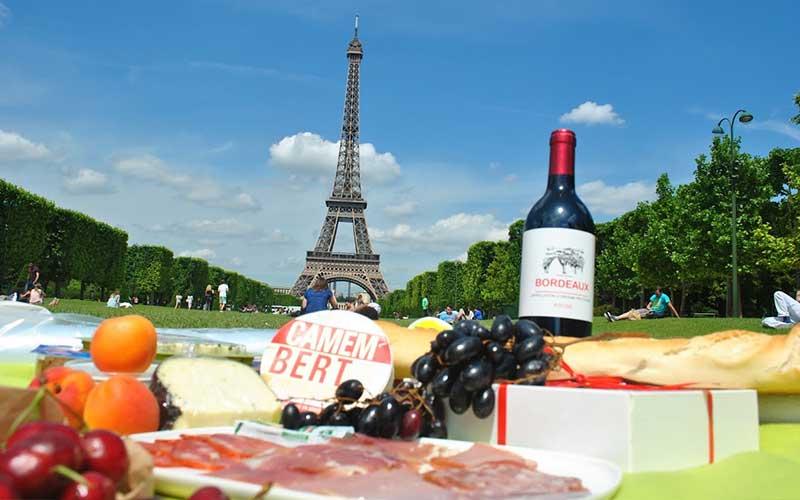 Una de las gastronom as m s influyentes la francesa for Gastronomia de paris francia