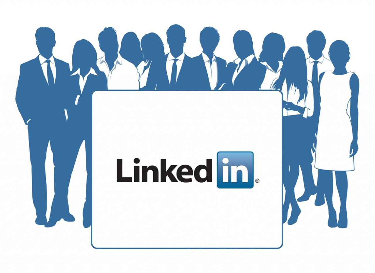 Linkedin como escaparate laboral.